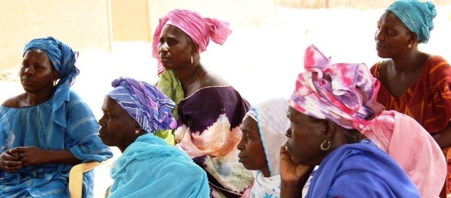 Takku Bey - Cooperazione Senegal