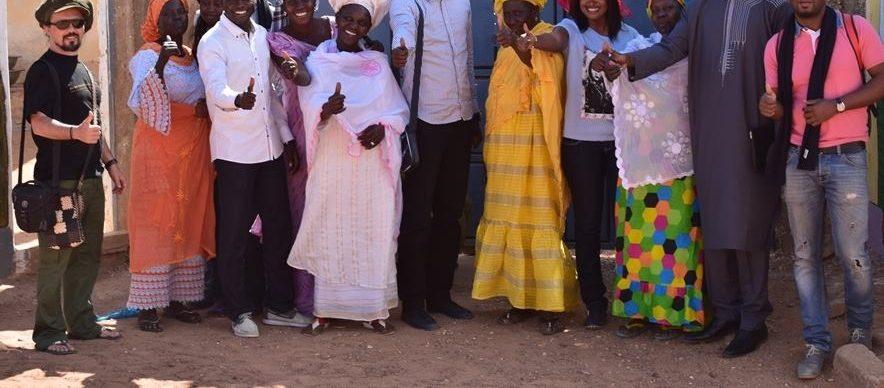 Progetto Senegal inaugurazione